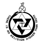 Satan's Theosophical Society Hexagram Is The Mark Of The Beast