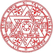 Freemasonry Star of David