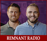 David Nikao Wilcoxson interviewed about Daniel 9 by pastor Michael Rowntree and Joshua Lewis on The Remnant Radio show